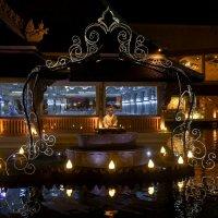Таиланд. Музыка в ночи. :: Elena Izotova