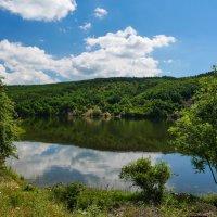 здесь чистый воздух и прозрачная вода :: Андрей Козлов