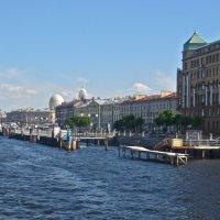 то ли Венеция, то ли Петербург :: Елена