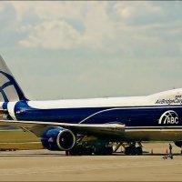 "Шереметьево. ""Боинг 747"" :: Кай-8 (Ярослав) Забелин"