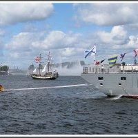 29 июня - День кораблестроителя в России :: muh5257