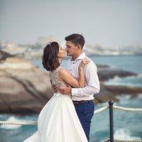 Саша и Катя :: Илья Ткачев