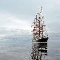 Корабль мечты :: Ольга