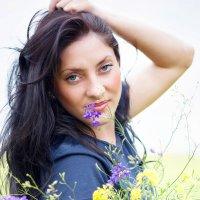 лето,ах лето.... :: Елена Лабанова