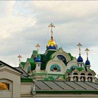 Церковь во имя святой великомученицы Екатерины :: Кай-8 (Ярослав) Забелин