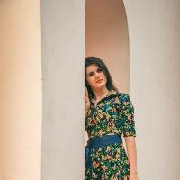 Анастасия Беккер :: АЛЕКСЕЙ ФОТО МАСТЕРСКАЯ