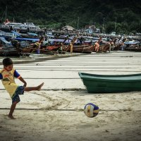 Таиланд :: igor1979 R