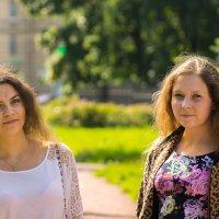 Сестры :: Юрий Плеханов