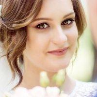 невеста.... :: Svetlana SSD Zhelezkina