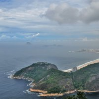 Путешествуя по Бразилии. Рио. :: Елена Савчук