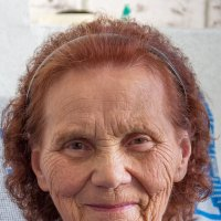 Бабушка :: mtv