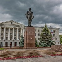 Russia 2017 Pskov 3 :: Arturs Ancans