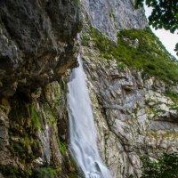 Гегский водопад :: Ruslan