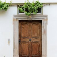 Дверь жилого дома. :: Ирина ...............