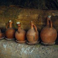 Домашнее вино :: алексей афанасьев