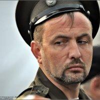 ВЛАДИМИРСКИЙ КАЗАК :: Валерий Викторович РОГАНОВ-АРЫССКИЙ