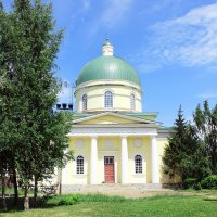 Никольский собор :: раиса Орловская