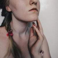 Чувства :: Тамара Кузьмина