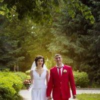 Свадьба в Вязниках :: Владимир Пресняков
