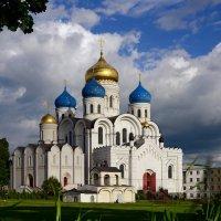 Николо-Угрешский монастырь. :: Oleg4618 Шутченко