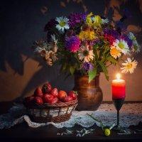 Ожидание тёплого лета. :: Svetlana Sneg