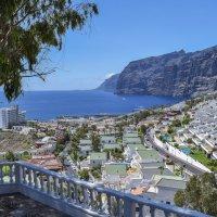 Tenerife :: Zinaida Belaniuk