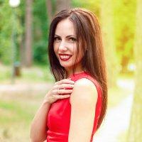 Юлия :: Ирина Дубовцова