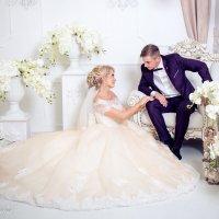 Анастасия и Владимир :: Виталий Левшов