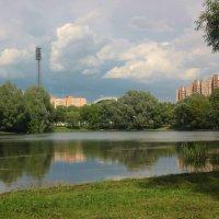 Москва.1.07.2017г. :: Виталий Виницкий