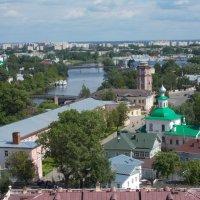 город Вологда :: Михаил