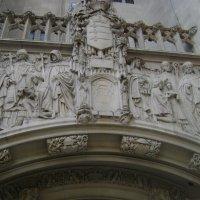 Здание Верховного суда Великобритании :: Марина Домосилецкая