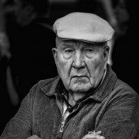 Размышления. :: Павел Петрович Тодоров