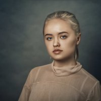 Портрет девушки :: Roman Sergeev