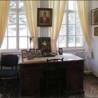 Дом-музей Ивана Шмелева. Интерьер :: Ирина Лушагина