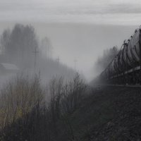 В добрый путь! :: Алена Малыгина