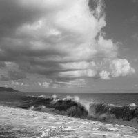 Море, море... :: Dr. Olver