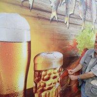 """Лозунг выходного дня:""""Лучше пузо от пива, чем горб от работы""""! :: Алекс Аро Аро"""