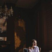 утренний свет из окна :: Анна Силкина
