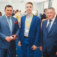 Глава города Новокузнецк :: Юрий Лобачев
