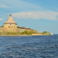 Крепость Орешек :: bajguz igor