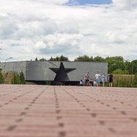 Центральный вход в крепость :: Tatsiana Latushko