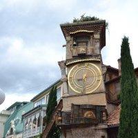 Старый Тбилиси :: Митяй Митрич