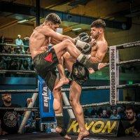 Gladiators :: Konstantin Rohn