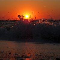 Sunset :: Андрей Медведев
