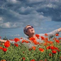 Прекрасные летние мгновения. :: Lidija Abeltinja