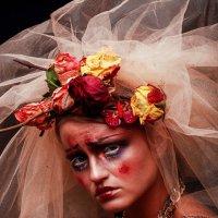 Невеста от Гальяно :: эндрю грек
