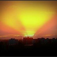закат :: Павел