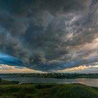 У природы нет плохой погоды... :: Валерий Горбунов