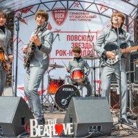 The Beatlove :: Борис Гольдберг