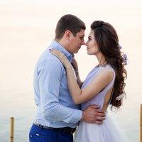 Жених и невеста :: Ольга Диденкова